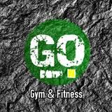 Go Gym Fitness - logo