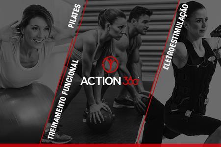 Action 360 - Saúde -