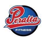 Peralta Fitness Marajoara - logo