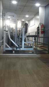 Academia Ilha Fitness