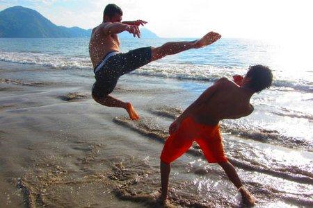 Tiger Thai Artes Marciales