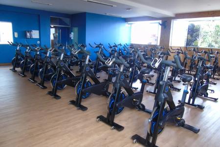 Academia Fiore Fitness -
