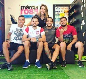 Márcia Rosa Runners