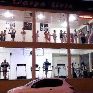 Corpo Livre Academia