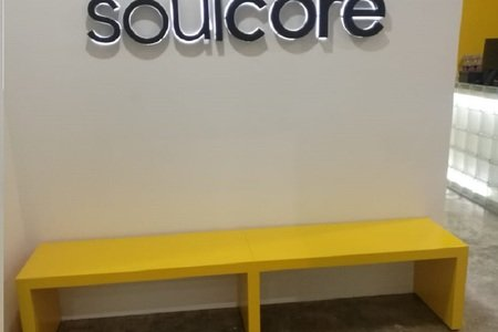 Soulcore Fitness Suc. Lomas de Chapultepec -