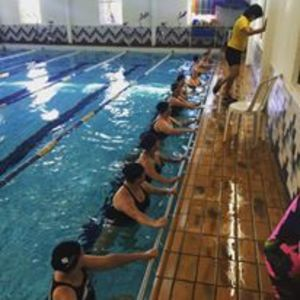 Academia AcquaFitness