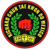 Richard Chun Taekwondo México Cuautepec 3 - logo