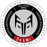 Okami Martial Arts - logo