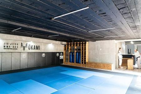 Okami Martial Arts