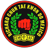 Richard Chun Taekwondo México San Vicente - logo
