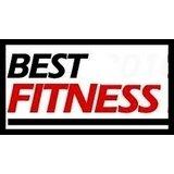 Academia Best Fitness - logo