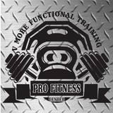 V More Functional Training Center Lindavista - logo