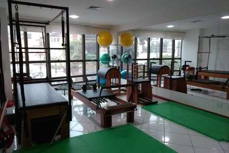 Essencial Pilates e Fitness -