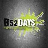 B52 Days Arcos - logo