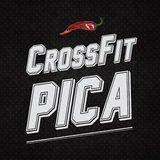 Crossfit Pica Central - logo