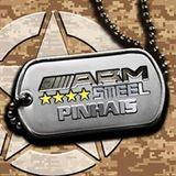 Arm Steel Academia - logo