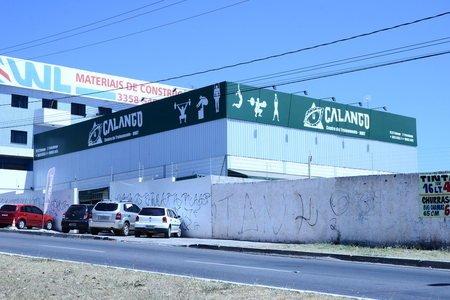 CT CALANGO SAMAMBAIA -