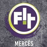 Academia Fit Mercês - logo