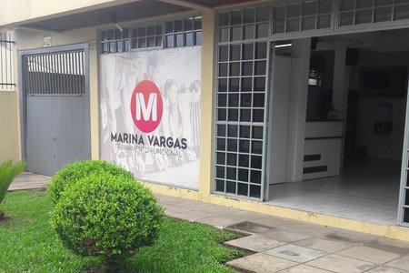 Marina Vargas Treinamento Funcional -