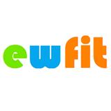 Ewfit - logo