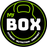 My Box Ipatinga - logo