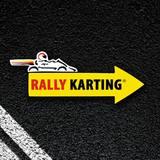 Rally Karting Mid Mall - logo