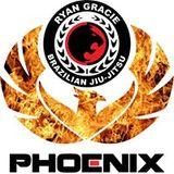 Phoenix Artes Marciais Ryan Gracie Ribeirão Pires - logo
