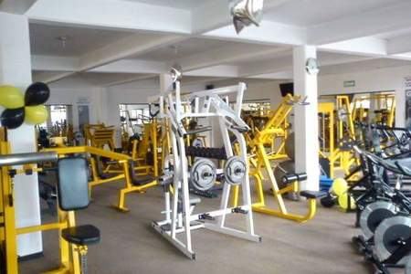 Extreme Power Gym