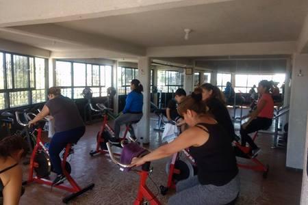 Gym 360 -