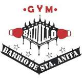 Gym Badillo - logo