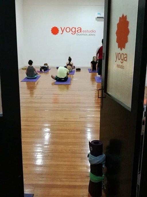 academia Yoga Estudio Buenos Aires - Retiro - Buenos Aires - Buenos ... eea1661dba5b