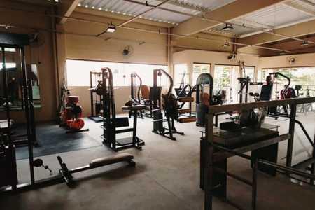 Academia World Fitness
