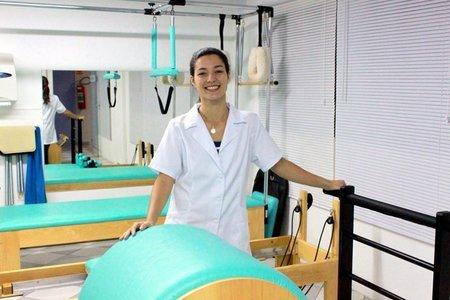 Eliara Bueno Studio De Pilates