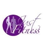 Just Fitness - logo