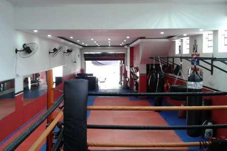 Gaditas Fight Team -