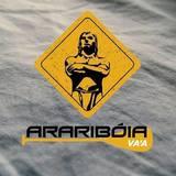 Araribóia Va'a - logo