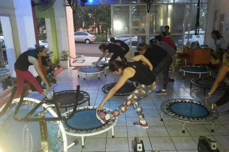 Performance Atividade Física Personalizada -