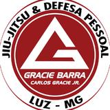 Gracie Barra Luz - logo