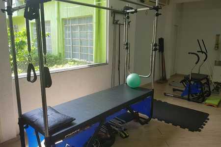 RF Pilates -