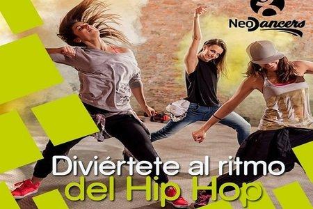 Neodancers Saavedra -