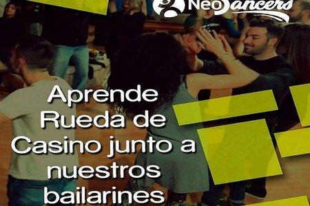 Neodancers Saavedra