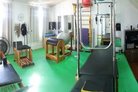 Studio de Pilates Alexandre Machado