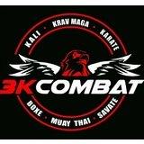 3K Combat - logo