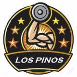 Los Pinos Club Gym - logo