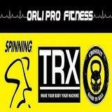 Orli Pro Fitness - logo