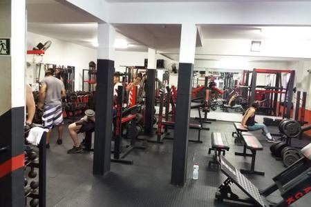 Academia Athletic Mania