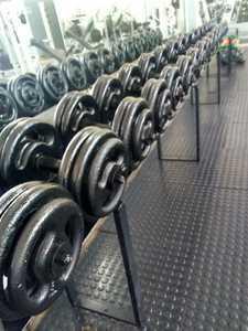 Academia Alternativa Fitness -