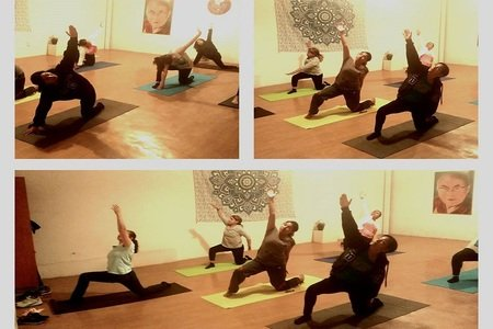Centro de Yoga y Meditacion Nuestro Ser