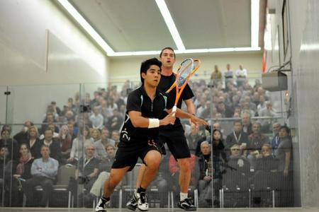 Squash Evolution -