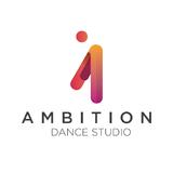 Ambition Dance Studio - logo